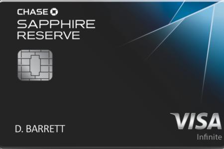 My Fav ♥ Credit Card